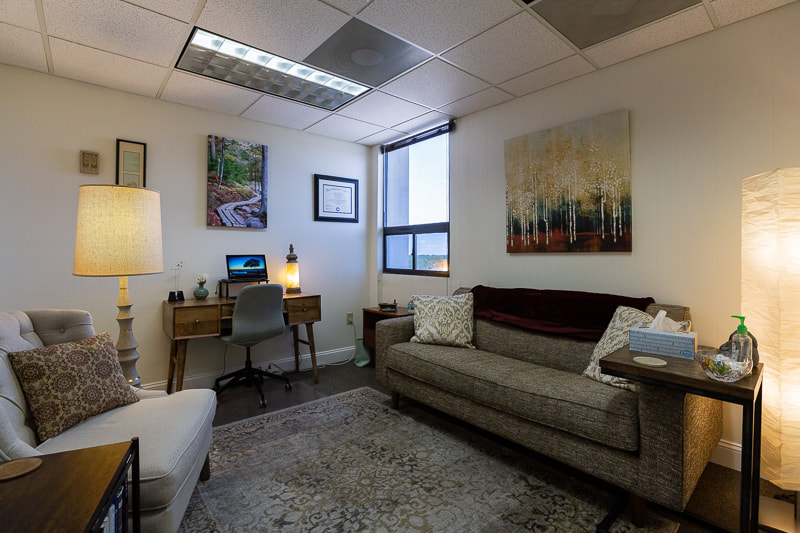 Counseling Office in South Tampa