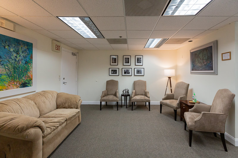 South Tampa Therapy Office